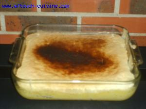 G�teau au yaourt sans gluten