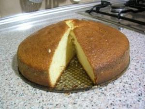 Gâteau d'anis