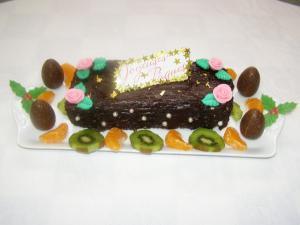 Gâteau de pâques au micro-ondes