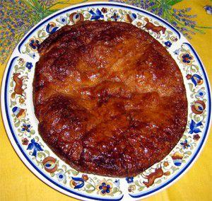 Kouign aman recette kouign aman aftouch cuisine for Aftouch cuisine com