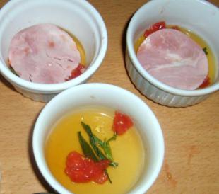 Gelée de viande maison
