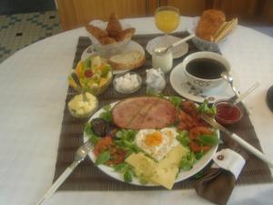 Le b.a.-ba d'un petit déjeuner