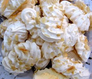 comment faire de la meringue