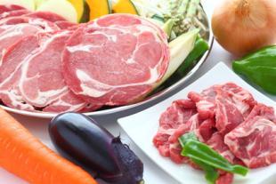 steak d agneau