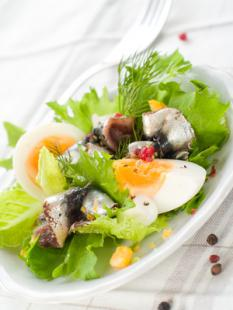 Salade Caesar