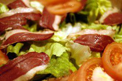 salade de chicon