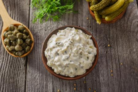 Sauce r�moulade
