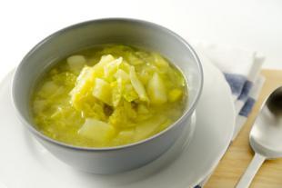 soupe au poison