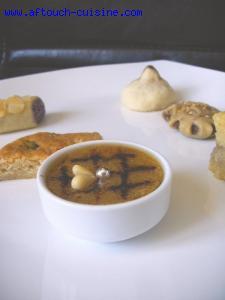 Temina (cuisine algérienne)