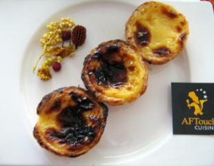 Natas gourmands