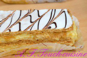 Confectioner's custard