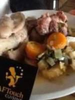 Baekaoffe aux légumes alsaciens