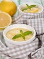Citron Soufflé