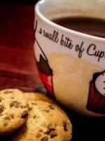 Cookies aux p�pites de chocolat