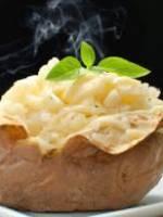 Douceur de pomme de terre