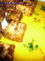 Eminc� de tofu au potimarron