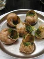 Escargots Bourguignons
