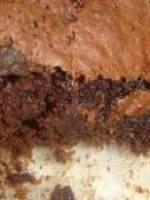 Fondant au chocolat rapide