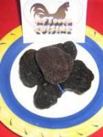 Fourme d\'Ambert aux truffes