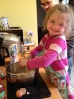 Gâteau de Savoie facile