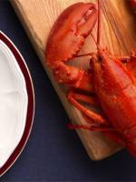 Homard � l'am�ricaine