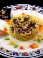 Les plombs d'or foie gras truffes du Luberon