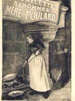 Omelette de la M�re Poulard