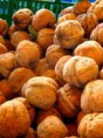 Petits palets d'Artois aux noix