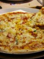 Pizza méxicaine
