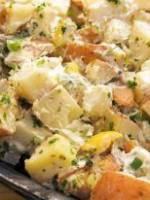 Salade pi�montaise