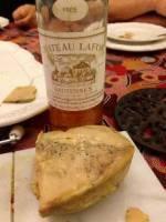Terrine de foie gras aux �pices douces