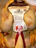 Waterzo� de poulet