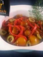 Grecque de légumes à la Provençale