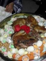 djefna couscous des fêtes