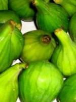g�teau rustique aux figues � l'huile d'olive